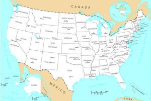 Heiraten In Amerika Was Kostet Eine Hochzeit In Amerika